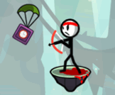 Stickman Archer 3