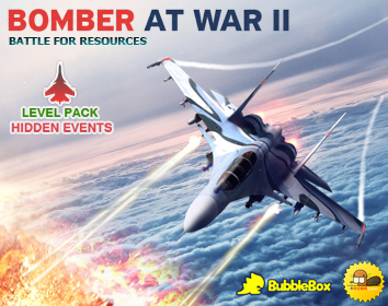 Bomber at War 2 Ultimate Level Pack